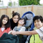 Three Key Decisions For Families With Special Needs Children
