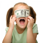 A The Woodlands Parent's Four Step Guide On Teaching Money Management For Kids