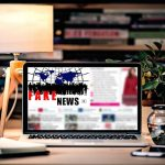 Fake News & Four Online Privacy Tips By Aurelia Weems