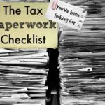 Aurelia Weems' Tax Paperwork Checklist