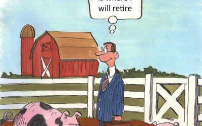 How To Plan For Retirement by Aurelia Weems