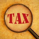 Do Not Procrastinate Tax Filling In 2020 by Aurelia Weems