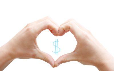 Aurelia's Top 5 Healthy Financial Habits