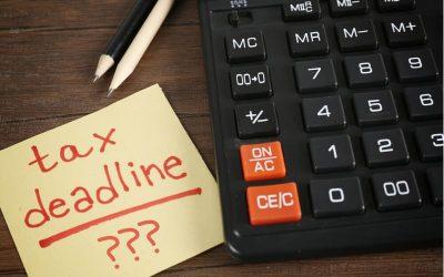 Aurelia Weems's IRS Deadline Extension Update