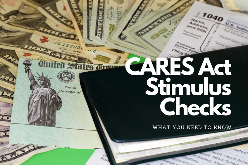 Aurelia Weems Clears Up Confusion Around The Stimulus Checks