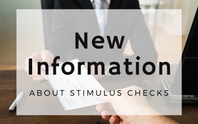 The latest on when The Woodlands taxpayers will get their stimulus check — and Social Security Beneficiaries too!