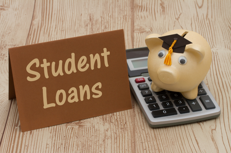 The Woodlands Folks With Student Loans, Or Who Take An RMD, You've Got To Read This