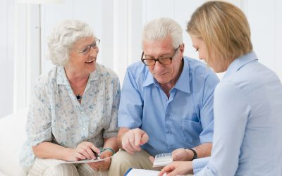 Tax and Financial Planning for Multi-Generational Caretaking for The Woodlands Families